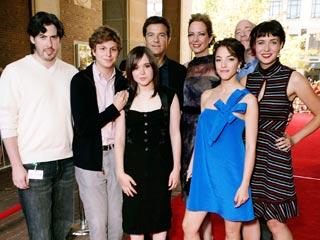 Ellen Page, J.K. Simmons, ...