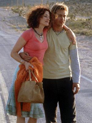 Brad Pitt, Julia Roberts, ...