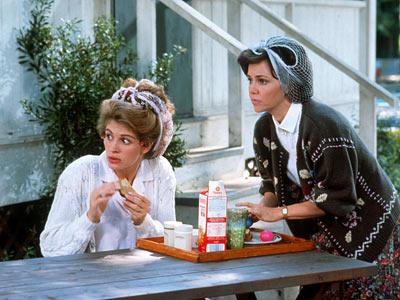 Sally Field, Julia Roberts, ...