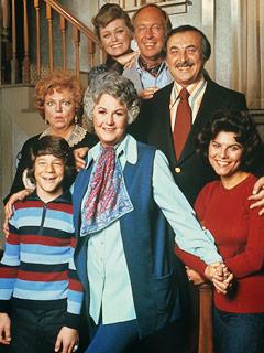 Bea Arthur, Maude: Season 1