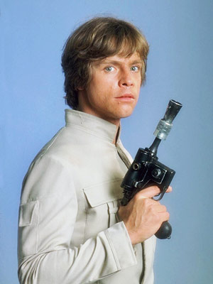 Mark Hamill, Star Wars: Episode V - The Empire Strikes Back