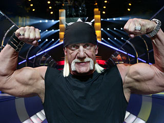 Hulk Hogan, American Gladiators