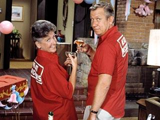Ann B. Davis, Brady Bunch, ...