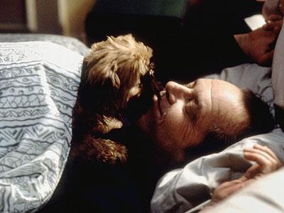 As Good As It Gets, Jack Nicholson