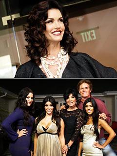 Janice Dickinson, Keeping Up with the Kardashians, ...