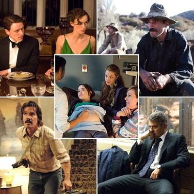 Juno, Oscars 2008, ...