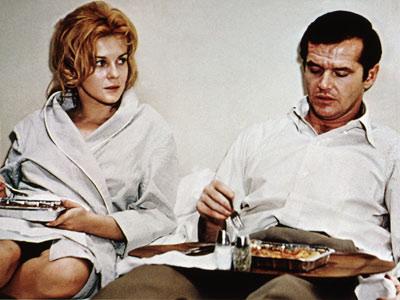 Ann-Margret, Jack Nicholson, ...