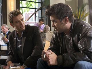 Colin Farrell, Ewan McGregor, ...