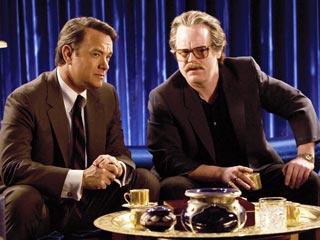 Tom Hanks, Philip Seymour Hoffman, ...