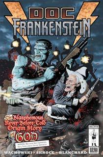 Doc Frankenstein