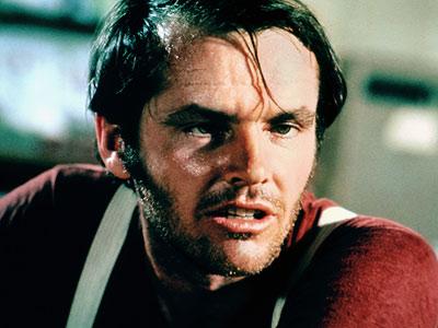 Jack Nicholson, Easy Rider