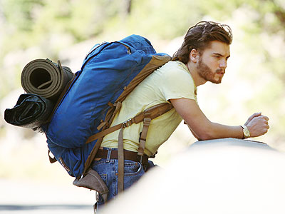 Emile Hirsch, Into the Wild