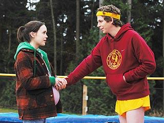 Ellen Page, Michael Cera, ...