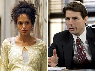Tom Cruise, Angelina Jolie, ...