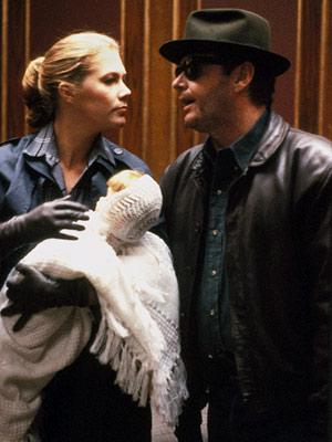 Prizzi's Honor, Jack Nicholson, ...