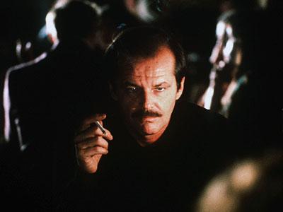 Jack Nicholson, Reds