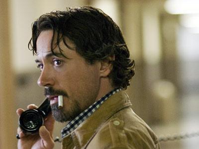 Robert Downey Jr., Zodiac