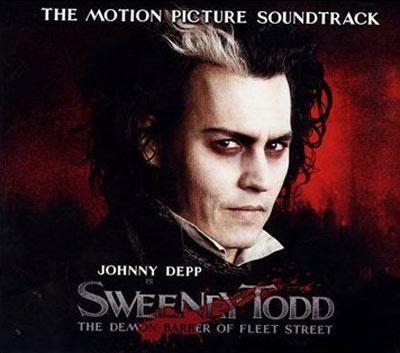 Sweeney Todd: The Demon Barber of Fleet Streeet