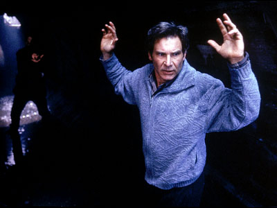 Harrison Ford, The Fugitive