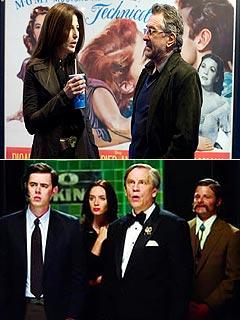Steve Zahn, Colin Hanks, ...