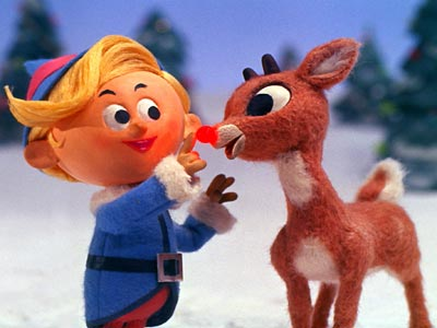 Rudolph the Red-Nosed Reindeer | Nov. 30 (8 p.m.) It's just the right time for Rudolph, with his nose so bright, to guide us straight into the holiday homestretch with…