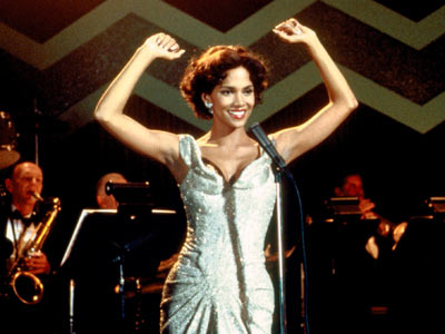 Halle Berry, Introducing Dorothy Dandridge