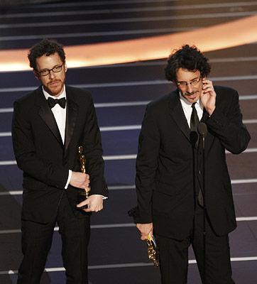 Joel Coen, Ethan Coen, ...