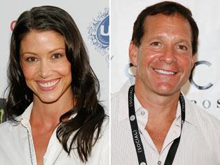 Steve Guttenberg, Shannon Elizabeth