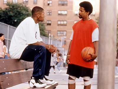 Denzel Washington, He Got Game