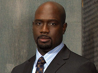 Richard T. Jones, Terminator: The Sarah Connor Chronicles