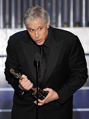 Oscars 2008