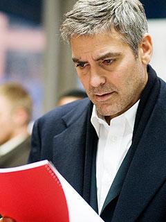 Michael Clayton, George Clooney