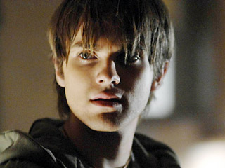 Thomas Dekker, Terminator: The Sarah Connor Chronicles