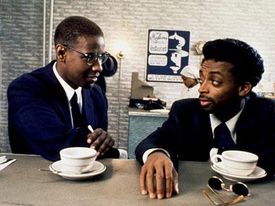 Malcolm X, Denzel Washington, ...