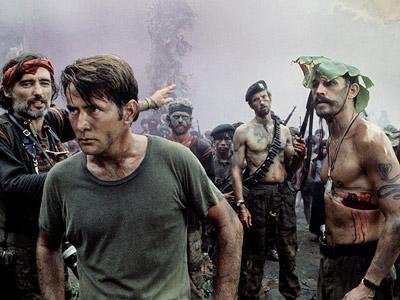 Apocalypse Now, Dennis Hopper, ...
