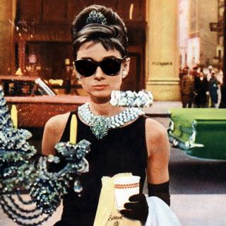 Audrey Hepburn, Breakfast at Tiffany's