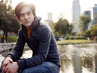 Conor Oberst, Bright Eyes