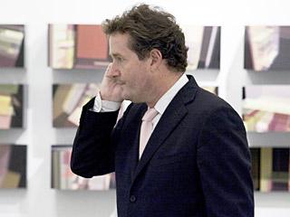 Piers Morgan, The Apprentice (Season 7)