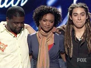 American Idol, Chikezie, ...