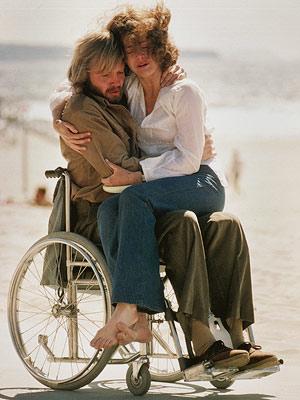 Jane Fonda, Jon Voight, ...
