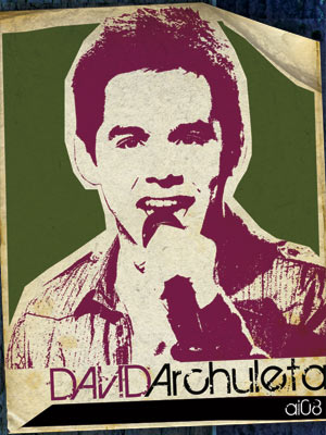 David Archuleta, American Idol, ...