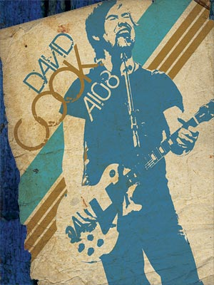 David Cook, American Idol, ...