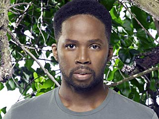 Lost, Harold Perrineau