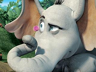 Dr. Seuss' Horton Hears a Who!