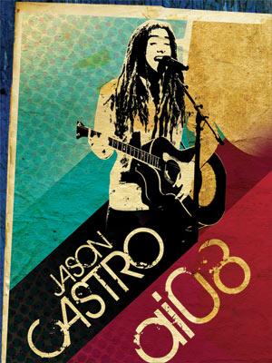 Jason Castro, American Idol, ...