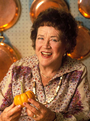 Julia Child | TV Shows: The French Show , Baking with Julia Ask any living chef who influenced them growing up, and the answer almost always includes the…