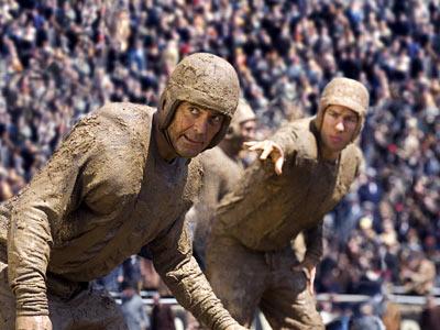 George Clooney, John Krasinski, ...
