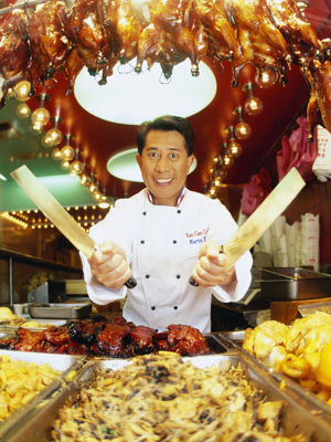TV Show: Martin Yan's China , Yan Can Cook The current Asian fusion craze? You can probably thank Yan. Back in the '80s, the fast-talking…