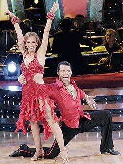 Marlee Matlin, Dancing With the Stars