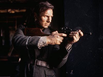 Michael Collins, Liam Neeson